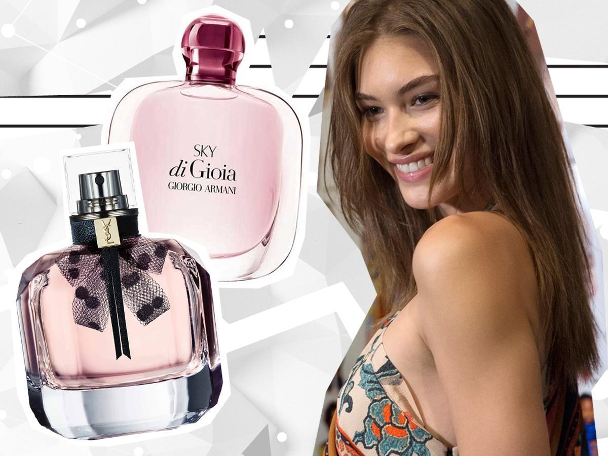 Najmodniejsze perfumy na jesień 2017