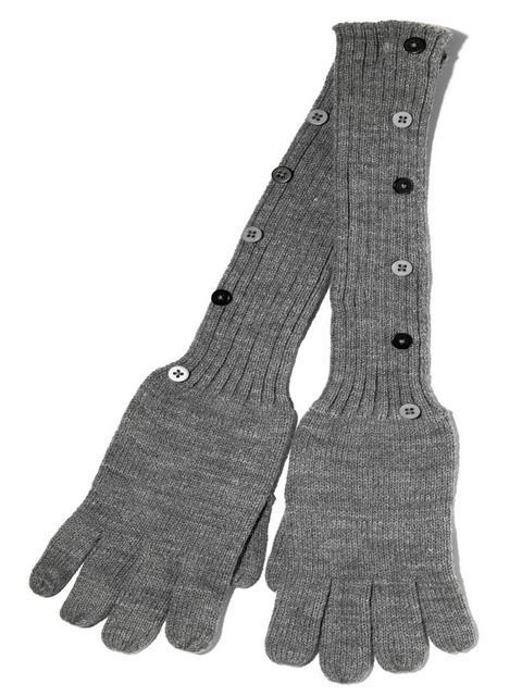30cad3a303214f rękawiczki, zima 2011/2012, Reserved, 24,99 zł. Najmodniejsze ...