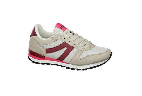 Sportowe buty Graceland, Deichmann, cena: 99 zł