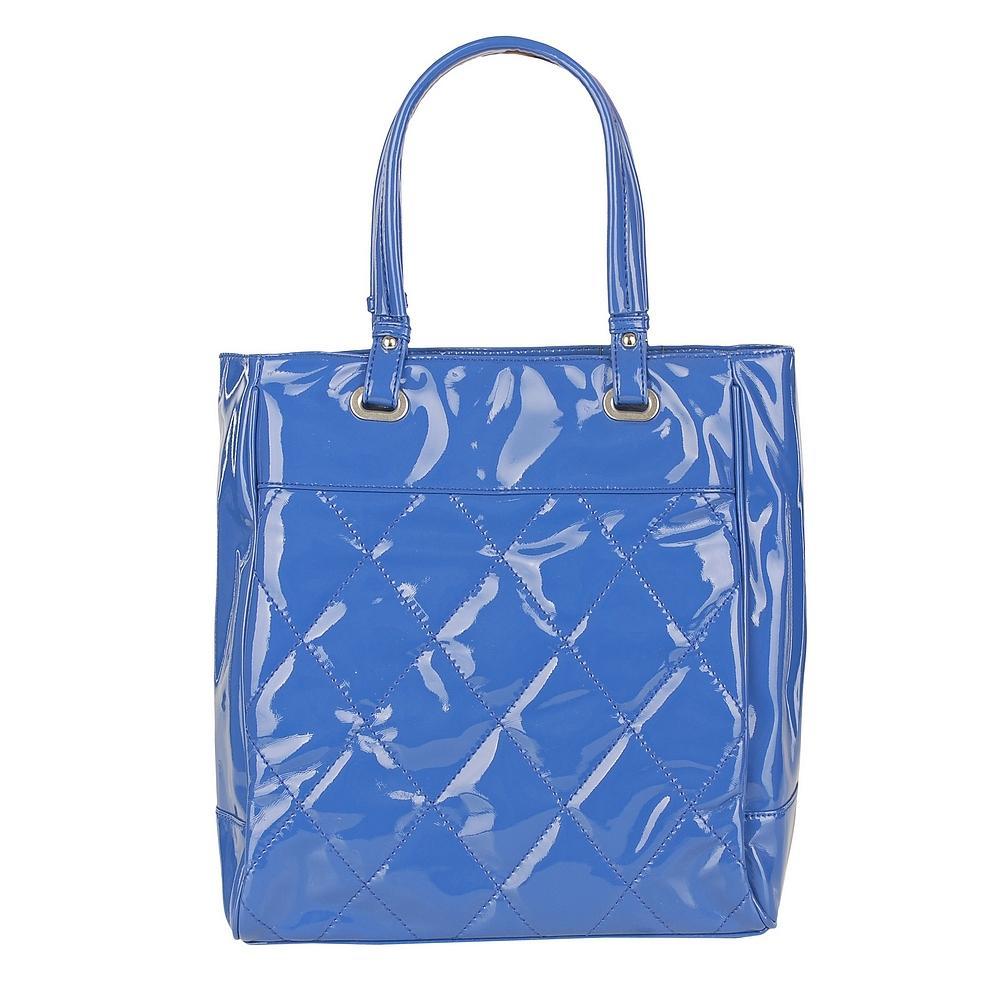 niebieska torebka Pretty Girl - moda wiosna/lato
