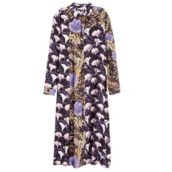 Sukienka w kwiaty H&M, cena
