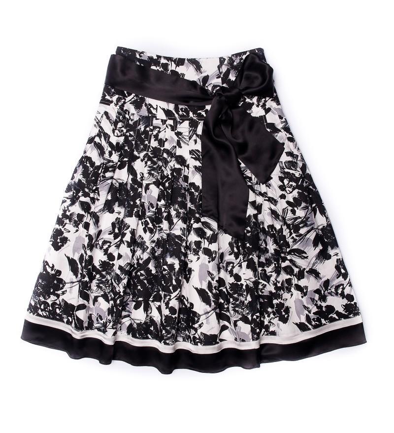 spódnica Aryton we wzory - moda wiosna/lato