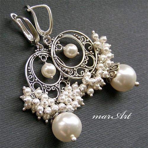 Najnowsza kolekcja biżuterii ślubnej marArt - zdjęcie
