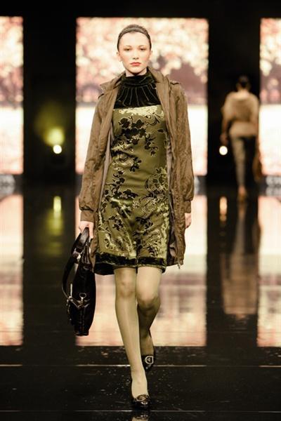 Najnowsza kolekcja damska C&A - jesień/zima 07/08 - zdjęcie