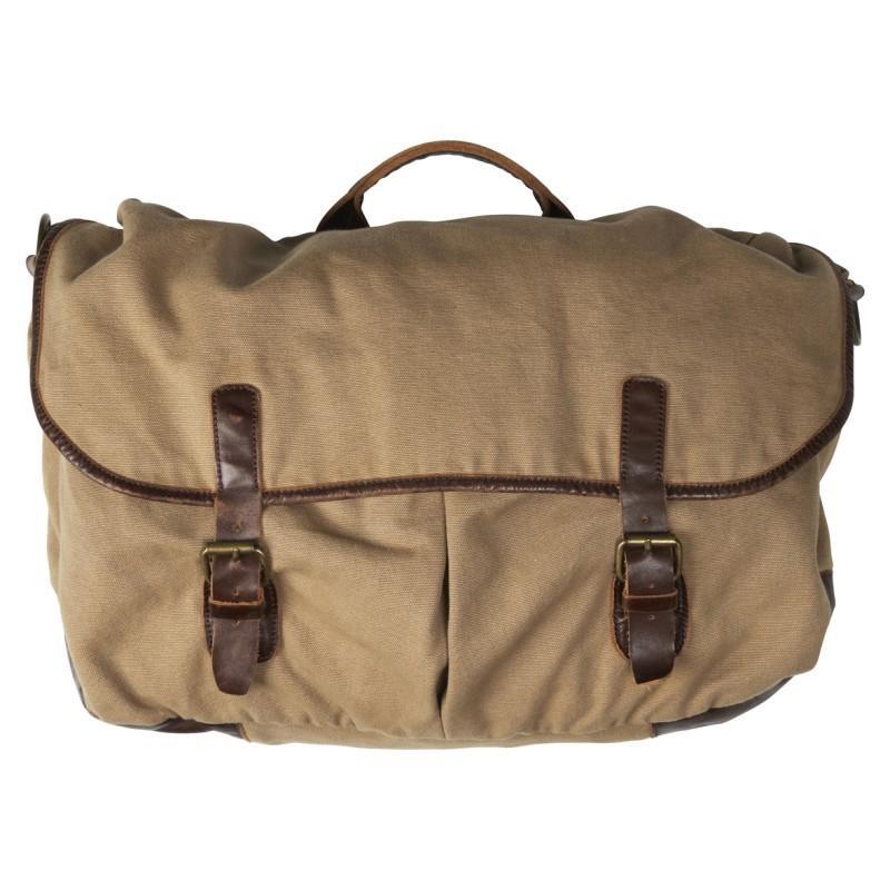 brązowa torba Cottonfield - letnia kolekcja