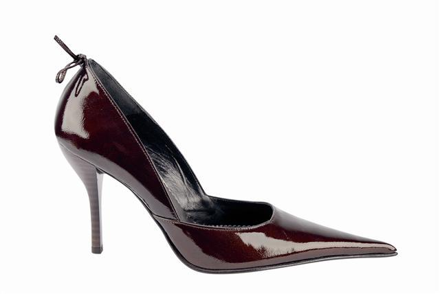 Najnowsza kolekcja obuwia VENEZIA - zdjęcie