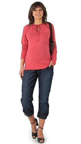 Najnowsza kolekcja odzieży ciążowej Happy mum - Zdjęcie 4