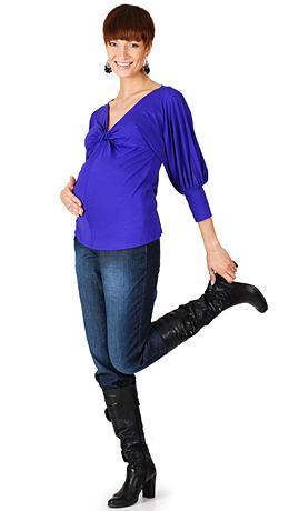 Najnowsza kolekcja odzieży ciążowej Happy mum - Zdjęcie 5