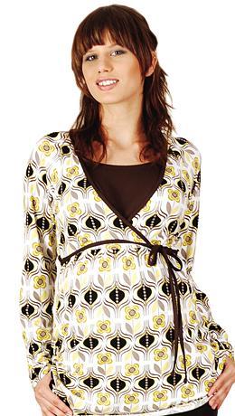 Najnowsza kolekcja odzieży ciążowej Happy mum - zdjęcie