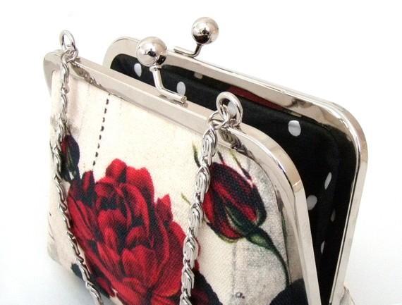 Najnowsza kolekcja torebek Red Ruby Rose