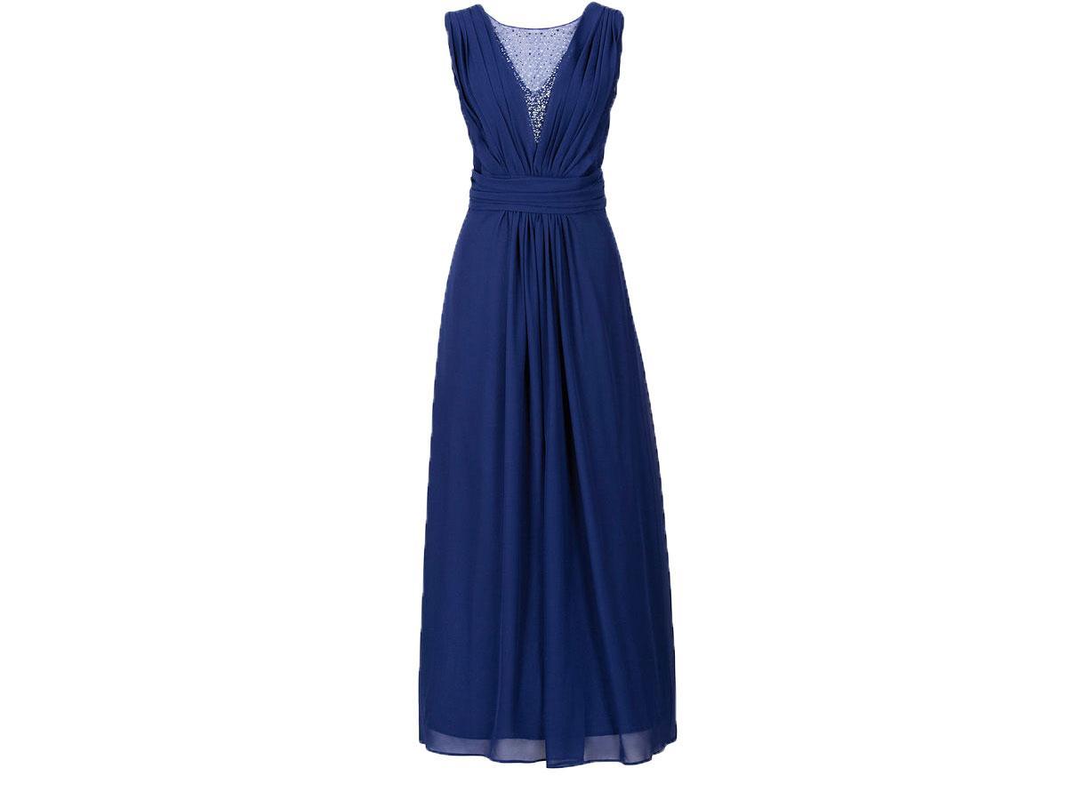 Długa sukienka wieczorowa, Bonprix, cena ok. 189,99 zł