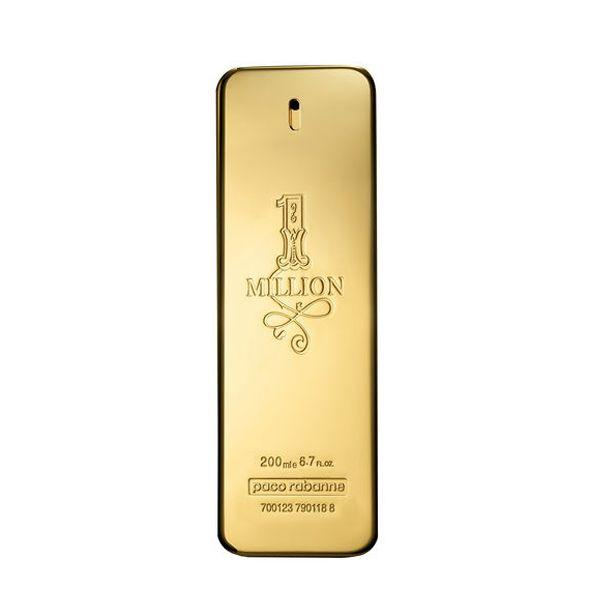 Woda toaletowa 1 MILLION Paco Rabanne, cena