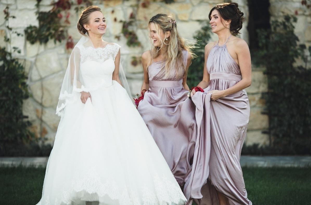Suknie ślubne Długie I Proste A Zarazem Kobiece I Szykowne