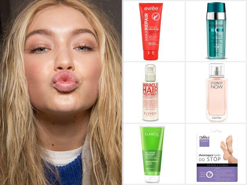 Kosmetyki, które pokochasz