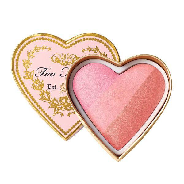 Róż Sweetheart's Perfect Flush Blush Too Faced, cena