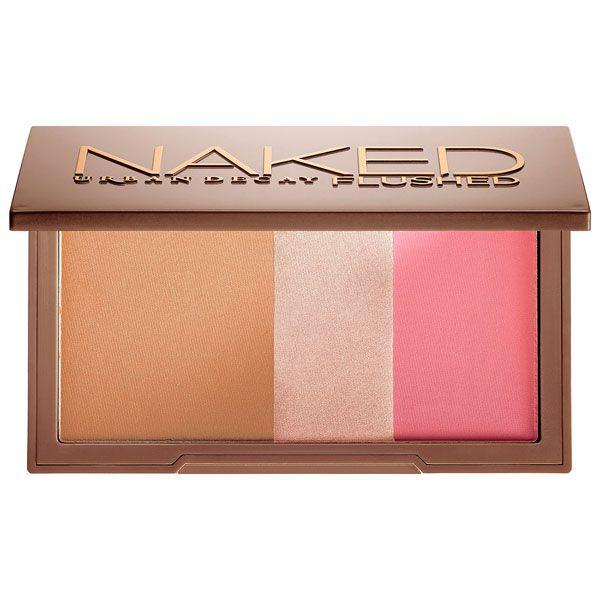 Paleta do makijażu Naked Flushed Urban Decay, cena