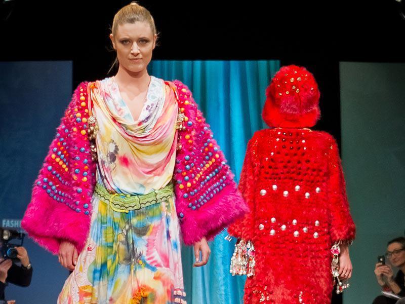 Fashion Culture - 2012