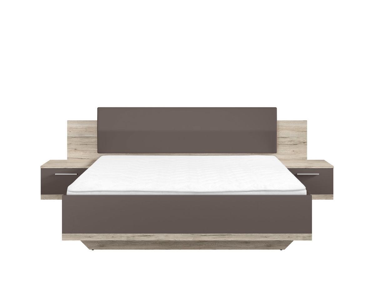 łóżko Lines Brw Cena 849 Zł łóżka Do Sypialni