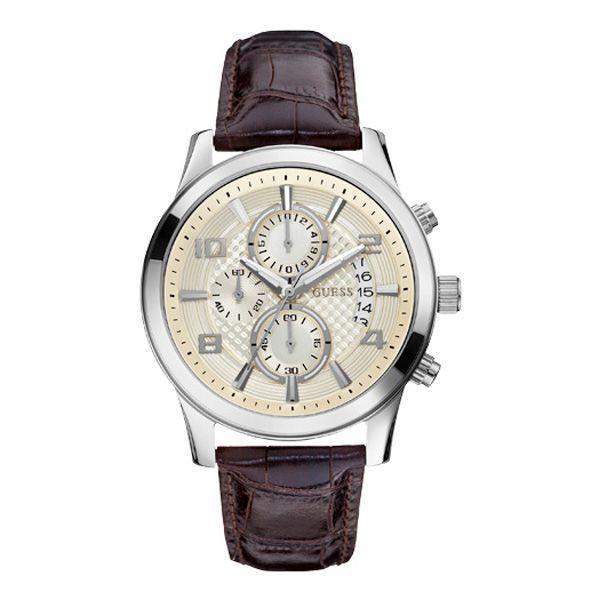 Prezent na Dzień Chłopaka: zegarek Guess, cena