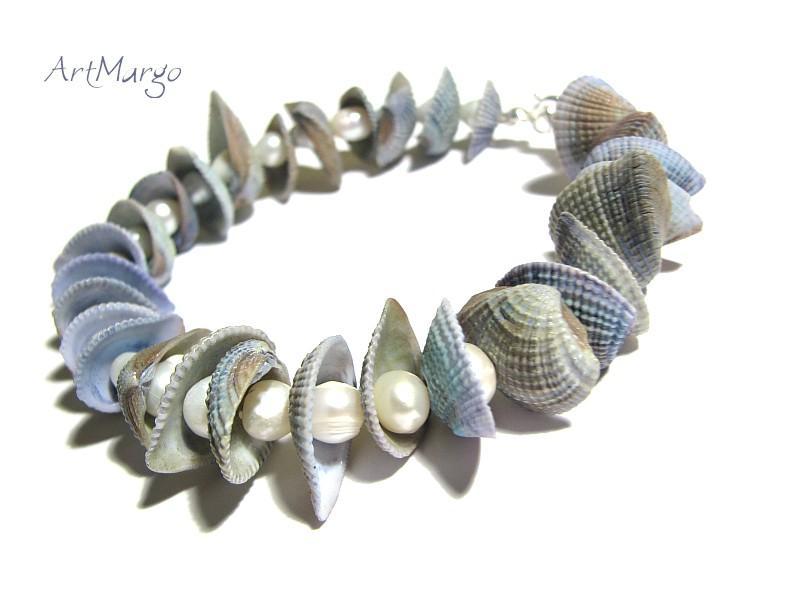 Naszyjniki i korale z Galerii ArtBoutique - zdjęcie