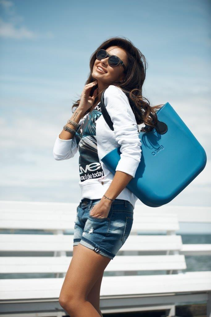 O Bag, moda lato 2014