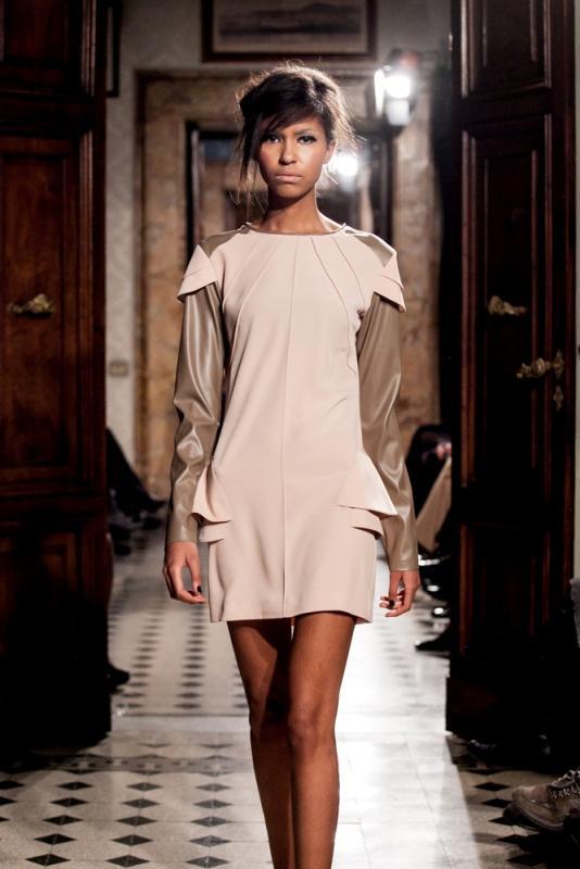 "Natasha Pavluchenko - kolekcja ""NEO Couture"" - 2013/2014"