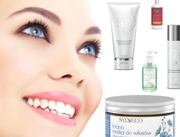Naturalne kosmetyki - hity lata 2015!