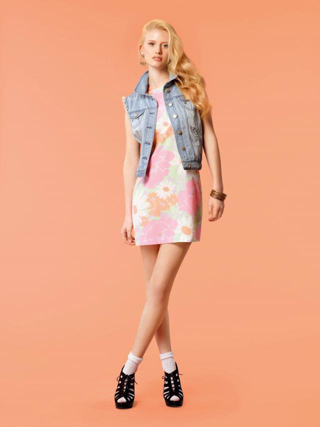New Look, wiosna 2012