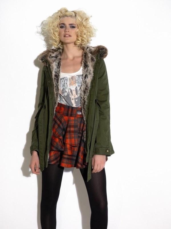 New Look na jesień i zimę 2010/11 - galeria
