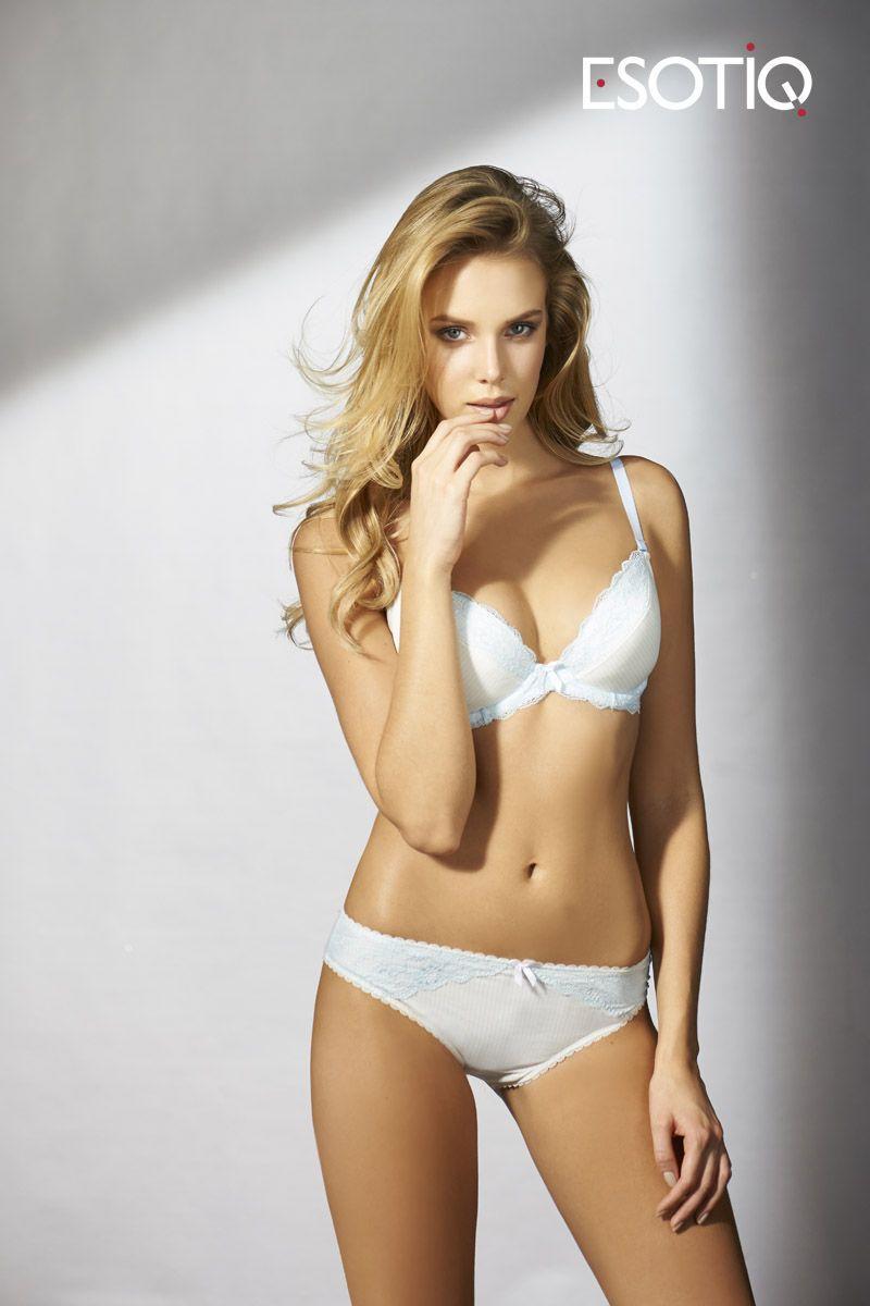 Esotiq - kolekcja bielizny wiosna 2015
