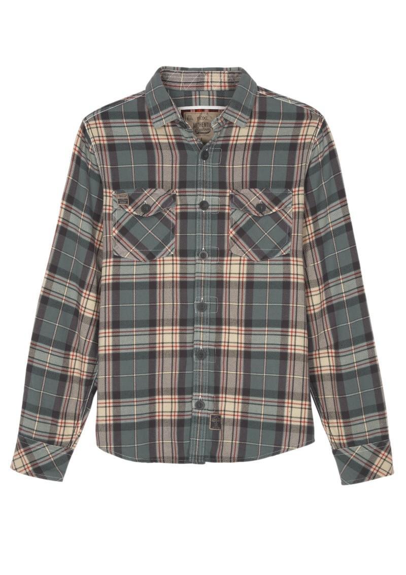 koszula Next w kratkę - jesień/zima 2010/2011
