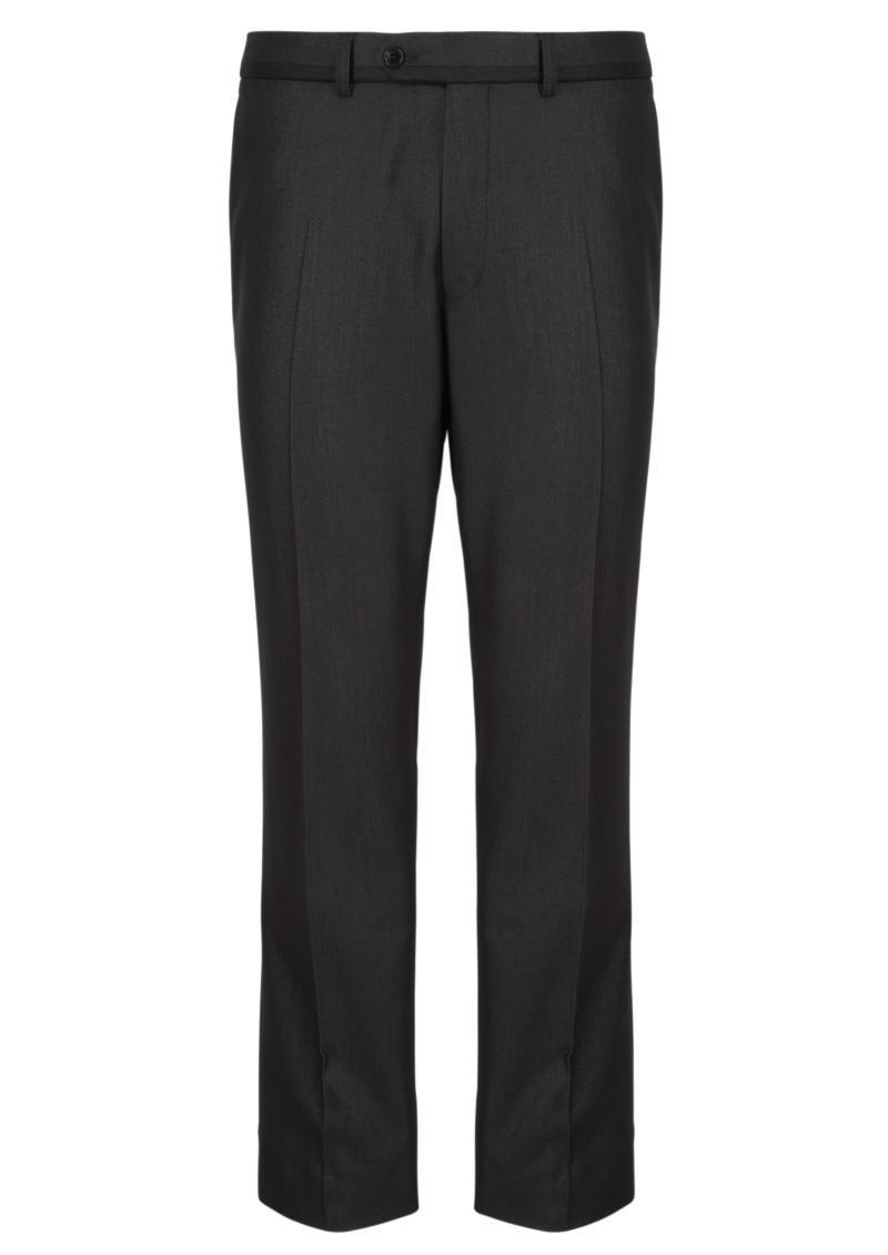 czarne spodnie Next - kolekcja zimowa