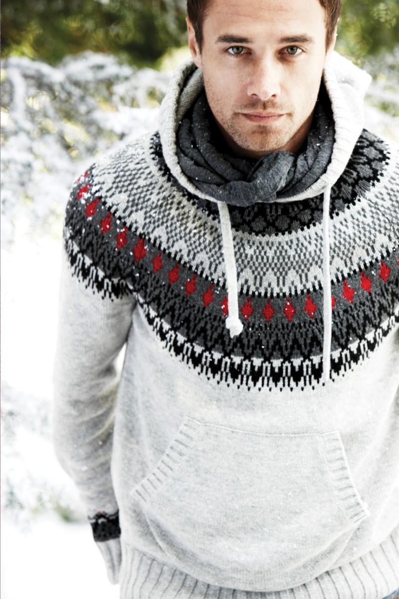 Next dla niego - kolekcja świąteczna na Boże Narodzenie 2010