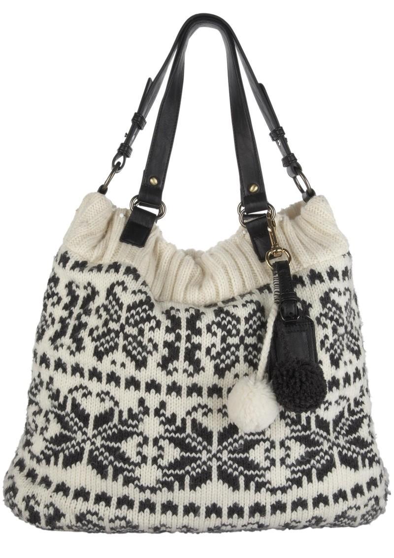 torba Next - moda zimowa
