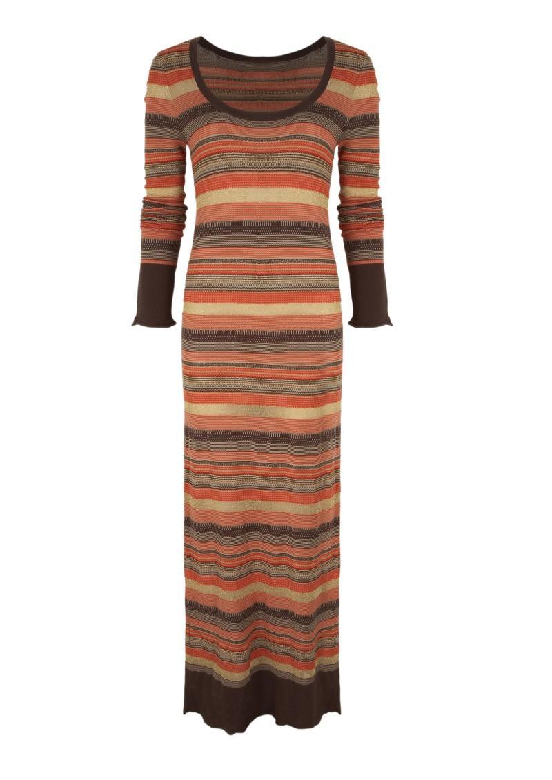 sukienka Next - moda zimowa