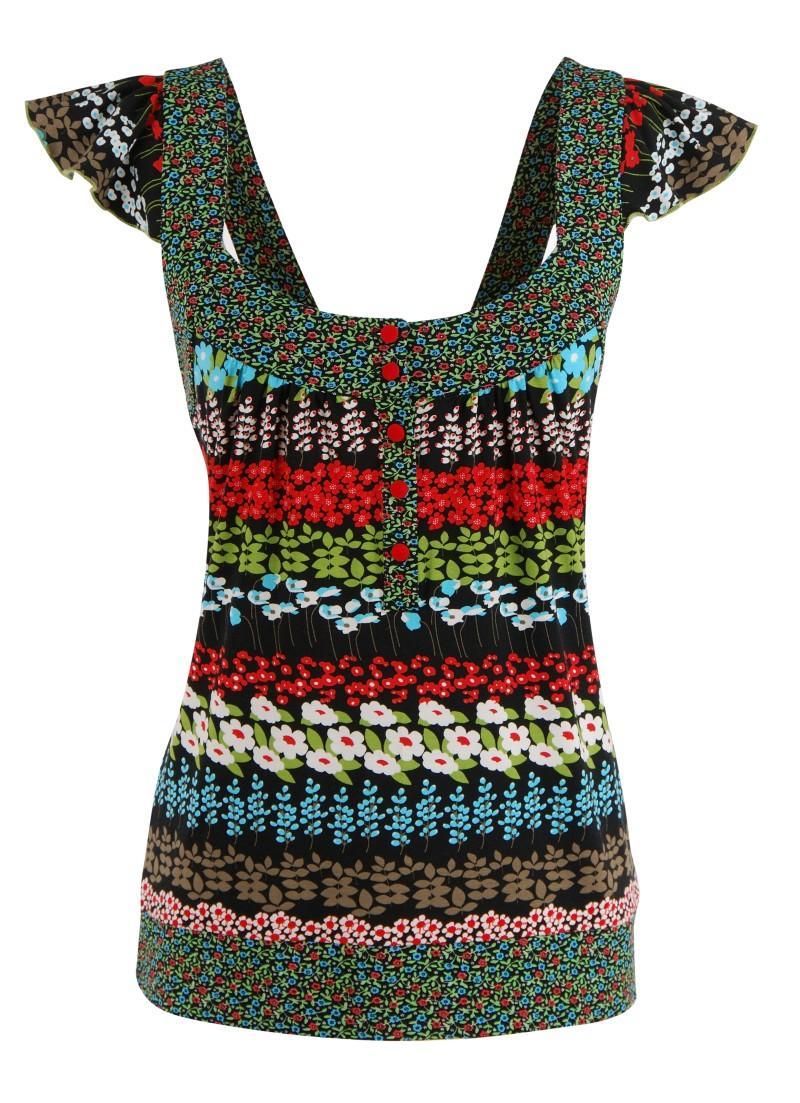 Next - kolekcja wiosna-lato 2009 dla kobiet - zdjęcie