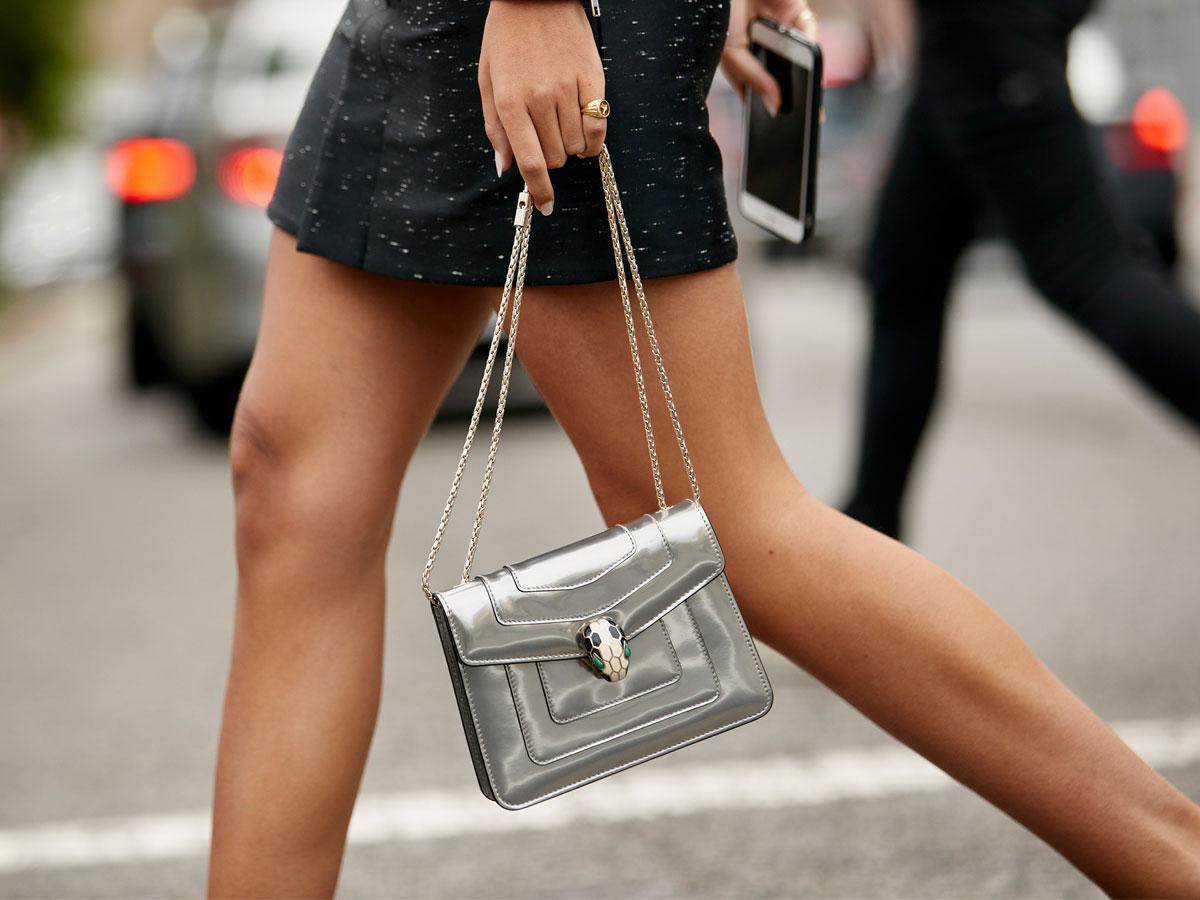 Miniówka: stylizacje, modne modele