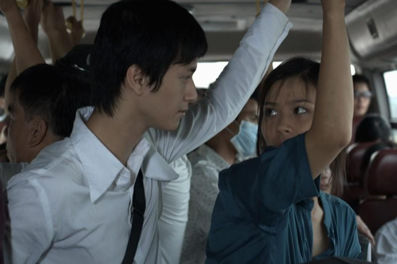 Nie bój się, Bi (reż. Dang Di Phan) - zdjęcie