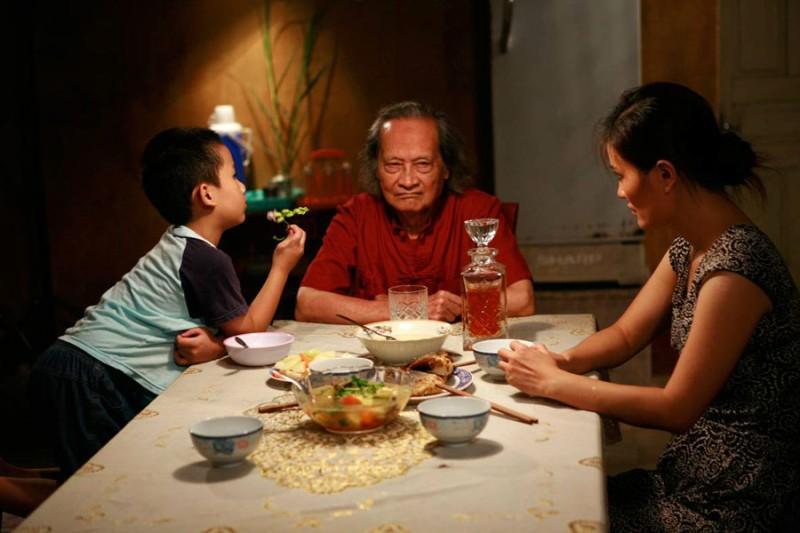 Nie bój się, Bi (reż. Dang Di Phan)