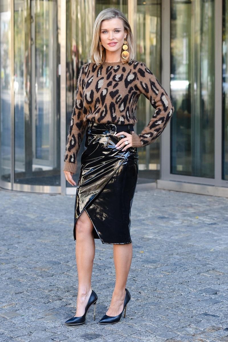 Joanna Krupa choruje na Hashimoto