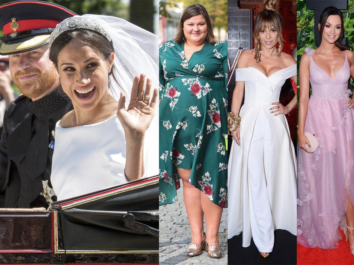 Śluby gwiazd w 2018 roku