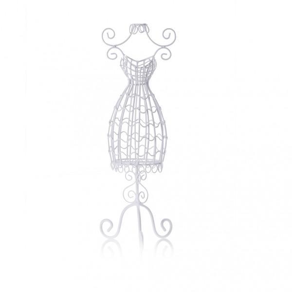 Modny wieszak na biżuterię -aranżacja Home&You