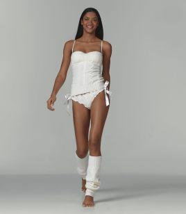 Nowa kolekcja bielizny damskiej marki BENETTON - zdjęcie