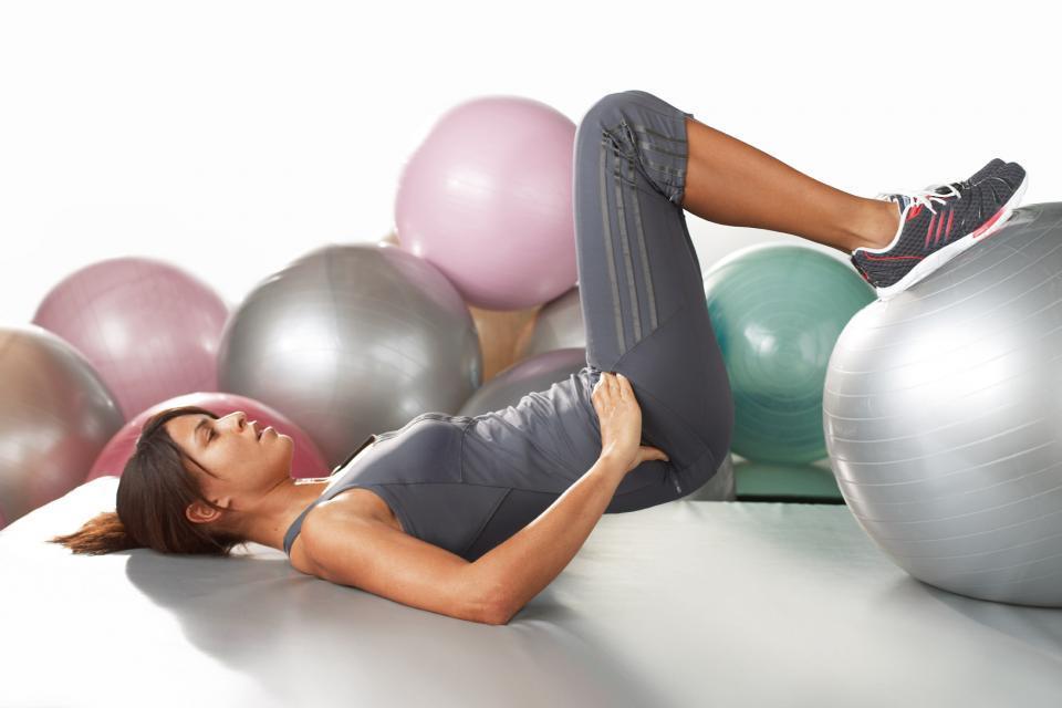 Nowa kolekcja fitness - Adidas Women