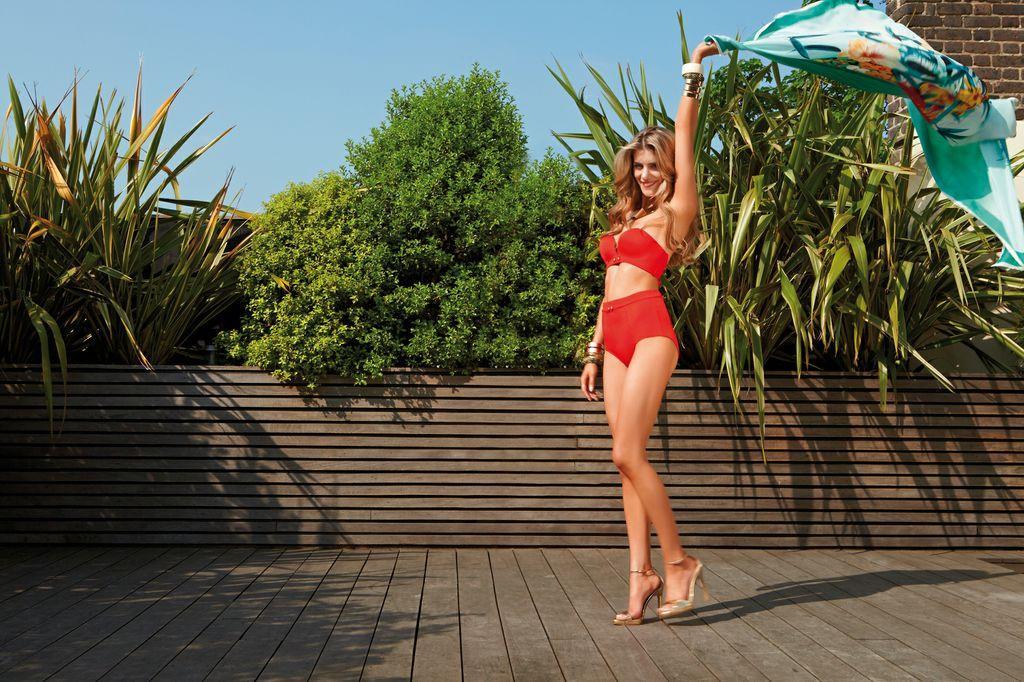 strój kąpielowy Gossard  - lato 2013