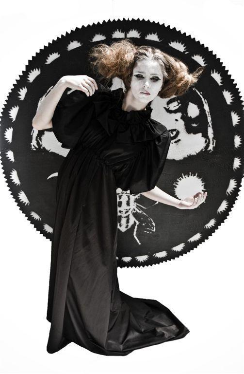 JOANNA HAWROT, kolekcje jesień/zima 2010/2011