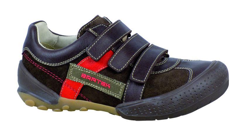 Nowa kolekcja obuwia Bartek - zdjęcie