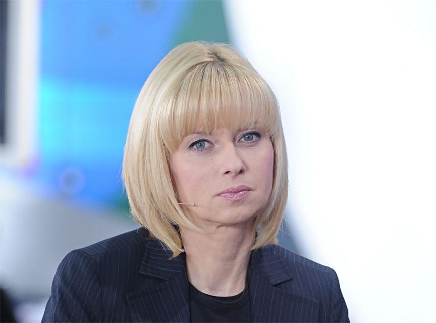 Jolanta Pieńkowska, styl gwiazd, metamorfozy, odmładzanie