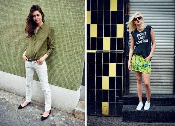 Nowe fasony i kolory – kolekcja Lee na wiosnę i lato 2016