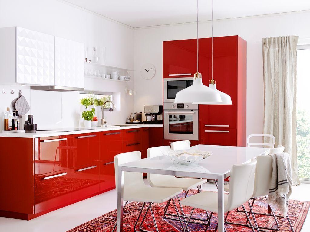 Ikea Metod Kuchnie Aranzacje Wnetrz Polki Pl